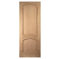 Door Louis White Oak