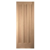 Door White Oak