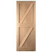 Oregon Door White Oak