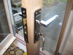 patio door in Southampton